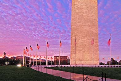 Washington Monument Modernization – National Park Service
