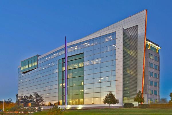 Alpha Corporation Headquarters